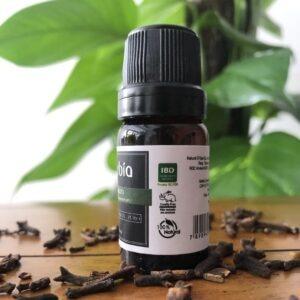 Óleo Essencial de Cravo 10ml Herbia